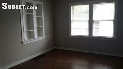 Image 1 either furnished or unfurnished 2 bedroom House for rent in Wheaton, West Suburbs