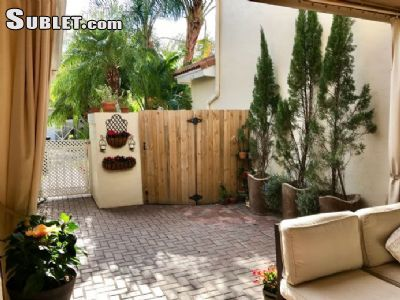 Image 3 unfurnished 3 bedroom Townhouse for rent in Hollywood, Ft Lauderdale Area