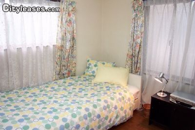 Image 1 furnished 1 bedroom Apartment for rent in Ota, Tokyo