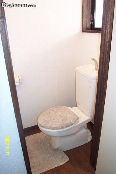 Image 3 furnished 1 bedroom Apartment for rent in Ota, Tokyo