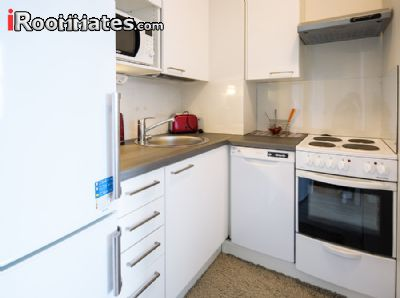 Image 4 Furnished room to rent in Pasila, Helsinki 4 bedroom Apartment