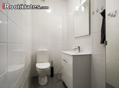 Image 7 Furnished room to rent in Pasila, Helsinki 4 bedroom Apartment