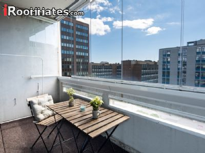 Image 8 Furnished room to rent in Pasila, Helsinki 4 bedroom Apartment