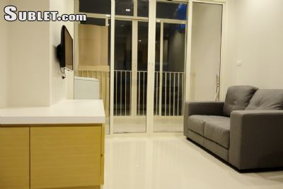 Image 2 furnished 1 bedroom Apartment for rent in Ratchathewi, Bangkok
