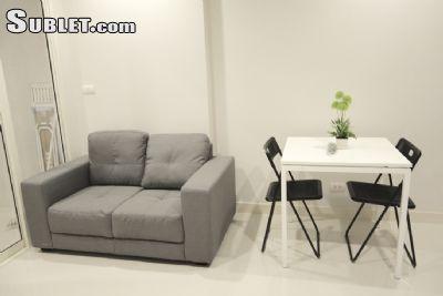 Image 5 furnished 1 bedroom Apartment for rent in Ratchathewi, Bangkok