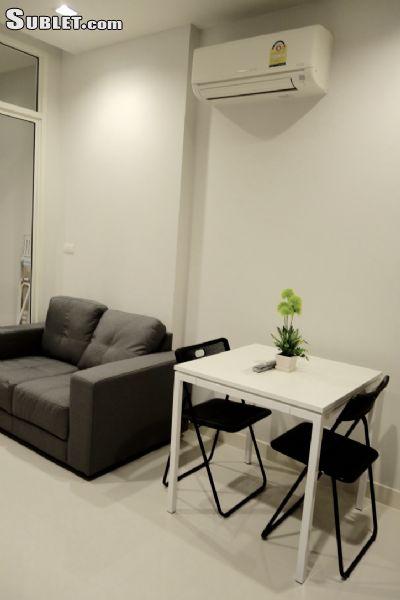 Image 6 furnished 1 bedroom Apartment for rent in Ratchathewi, Bangkok
