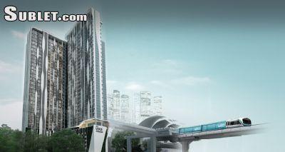 Image 8 furnished 1 bedroom Apartment for rent in Ratchathewi, Bangkok