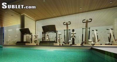 Image 9 furnished 1 bedroom Apartment for rent in Ratchathewi, Bangkok
