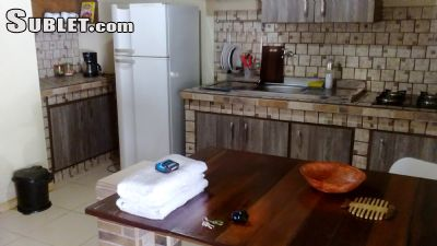Image 1 furnished 2 bedroom House for rent in Manaus, Amazonas BR