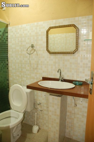 Image 9 furnished 2 bedroom House for rent in Manaus, Amazonas BR