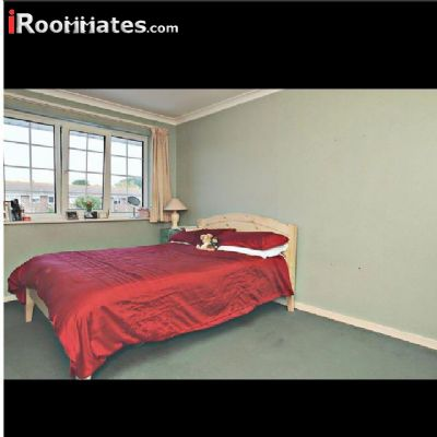 Image 2 Furnished room to rent in South Norwood, Croydon 3 bedroom House