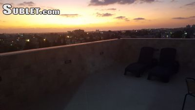 Image 1 furnished 2 bedroom Apartment for rent in Rehovot, Central Israel