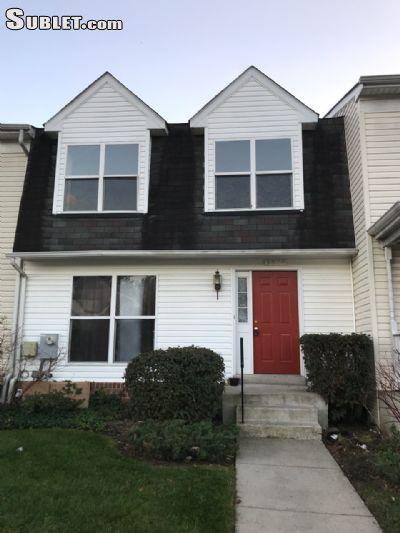 Townhouse for Rent in Hyattsville
