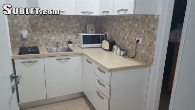 Image 5 Furnished room to rent in Rehovot, Central Israel 2 bedroom Apartment
