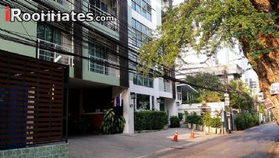 8014 room for rent Chatuchak, Bangkok
