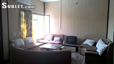 Image 1 furnished 1 bedroom Apartment for rent in Shiraz, Fars