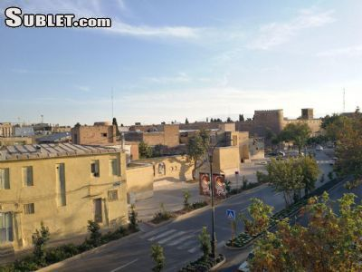 Image 3 furnished Studio bedroom Apartment for rent in Shiraz, Fars