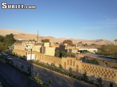 Image 4 furnished Studio bedroom Apartment for rent in Shiraz, Fars