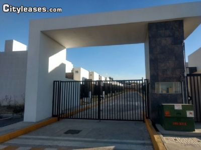 Image 4 unfurnished 3 bedroom House for rent in Nicolas Romero, Mexico