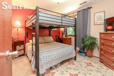 Image 5 Furnished room to rent in Auburn, Seattle Area 4 bedroom House