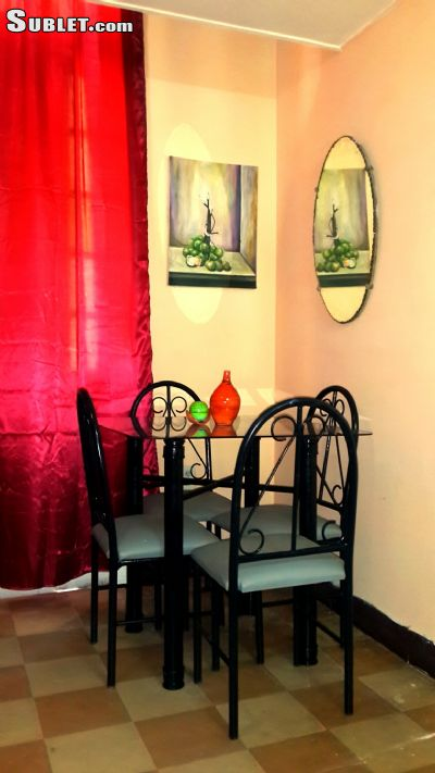 Image 10 furnished 1 bedroom Apartment for rent in Centro Habana, Ciudad Habana