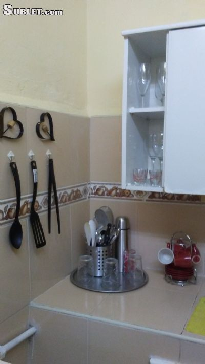 Image 4 furnished 1 bedroom Apartment for rent in Centro Habana, Ciudad Habana