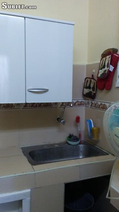 Image 6 furnished 1 bedroom Apartment for rent in Centro Habana, Ciudad Habana