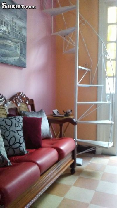 Image 9 furnished 1 bedroom Apartment for rent in Centro Habana, Ciudad Habana