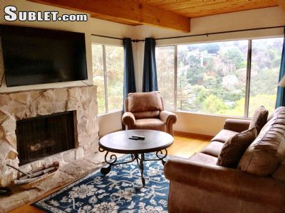 $5500 3 West Hollywood Metro Los Angeles, Los Angeles