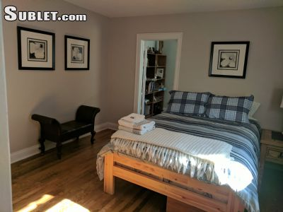 Image 1 furnished 1 bedroom Townhouse for rent in Ottawa Central, Ottawa Area