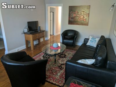 Image 4 furnished 1 bedroom Townhouse for rent in Ottawa Central, Ottawa Area