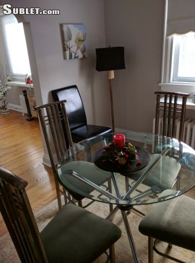 Image 5 furnished 1 bedroom Townhouse for rent in Ottawa Central, Ottawa Area