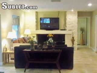 Image 2 either furnished or unfurnished 4 bedroom House for rent in Clearwater, Pinellas (St. Petersburg)