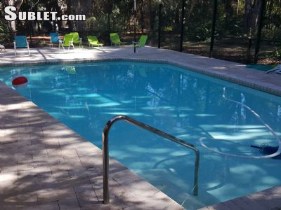 Image 9 either furnished or unfurnished 4 bedroom House for rent in Clearwater, Pinellas (St. Petersburg)