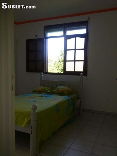 Image 1 furnished 2 bedroom House for rent in Sainte Anne, Guadeloupe