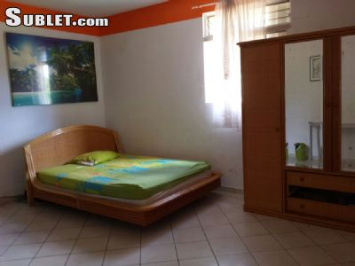 Image 3 furnished 2 bedroom House for rent in Sainte Anne, Guadeloupe