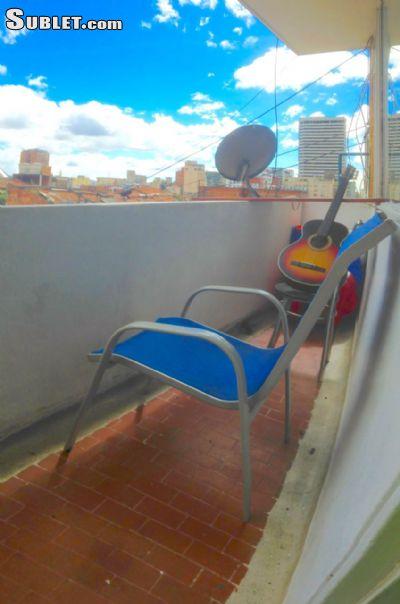 Image 2 Furnished room to rent in La Candelaria, Bogota 4 bedroom Apartment