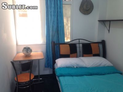 Image 8 Furnished room to rent in La Candelaria, Bogota 4 bedroom Apartment