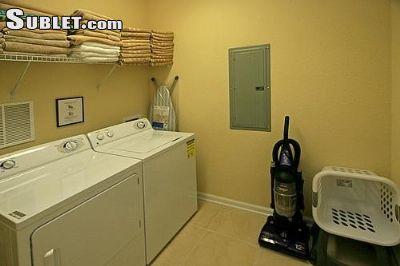 Image 10 either furnished or unfurnished 3 bedroom Apartment for rent in Orlando (Disney), Orange (Orlando)