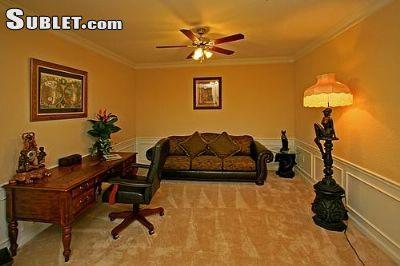 Image 2 either furnished or unfurnished 3 bedroom Apartment for rent in Orlando (Disney), Orange (Orlando)