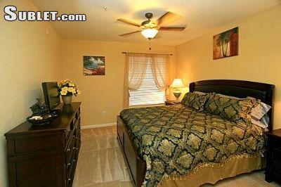Image 5 either furnished or unfurnished 3 bedroom Apartment for rent in Orlando (Disney), Orange (Orlando)