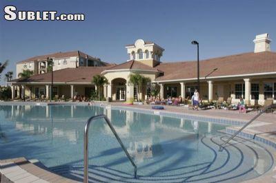 Image 7 either furnished or unfurnished 3 bedroom Apartment for rent in Orlando (Disney), Orange (Orlando)