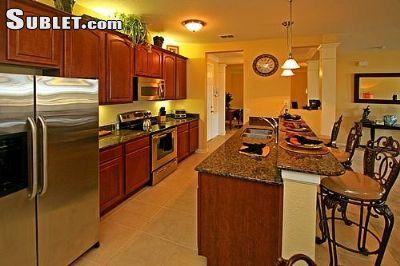 Image 8 either furnished or unfurnished 3 bedroom Apartment for rent in Orlando (Disney), Orange (Orlando)