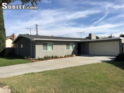 Image 1 furnished 3 bedroom House for rent in Garden Grove, Orange County