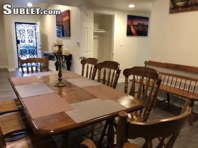 Image 4 furnished 3 bedroom House for rent in Garden Grove, Orange County