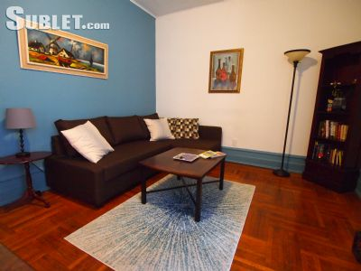 Image 1 furnished 1 bedroom Apartment for rent in Prospect Park South, Brooklyn