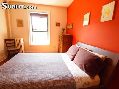 Image 2 furnished 1 bedroom Apartment for rent in Prospect Park South, Brooklyn