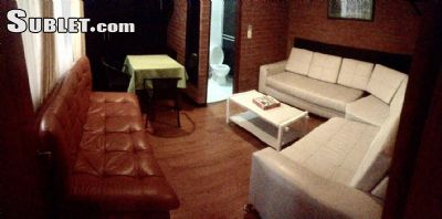 Image 5 Room to rent in Chapinero, Bogota Studio bedroom Apartment