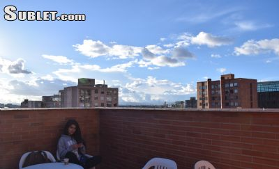 Image 9 Room to rent in Chapinero, Bogota Studio bedroom Apartment