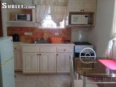 Image 1 furnished Studio bedroom Apartment for rent in Saint James, Barbados